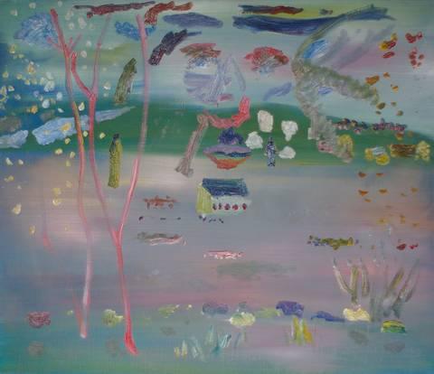 Bilde av The Philosopher's Garden av Harald Lyche