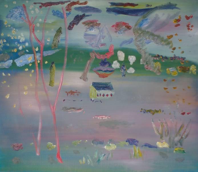 The Philosopher's Garden av Harald Lyche