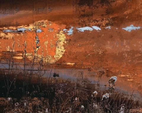 Bilde av Vinterglød av Maria Natalie Skjeset