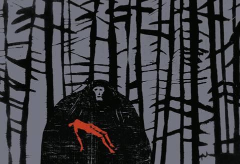 Bilde av Kalevala - Mora av Gunhild Vegge og Lasse Kolsrud
